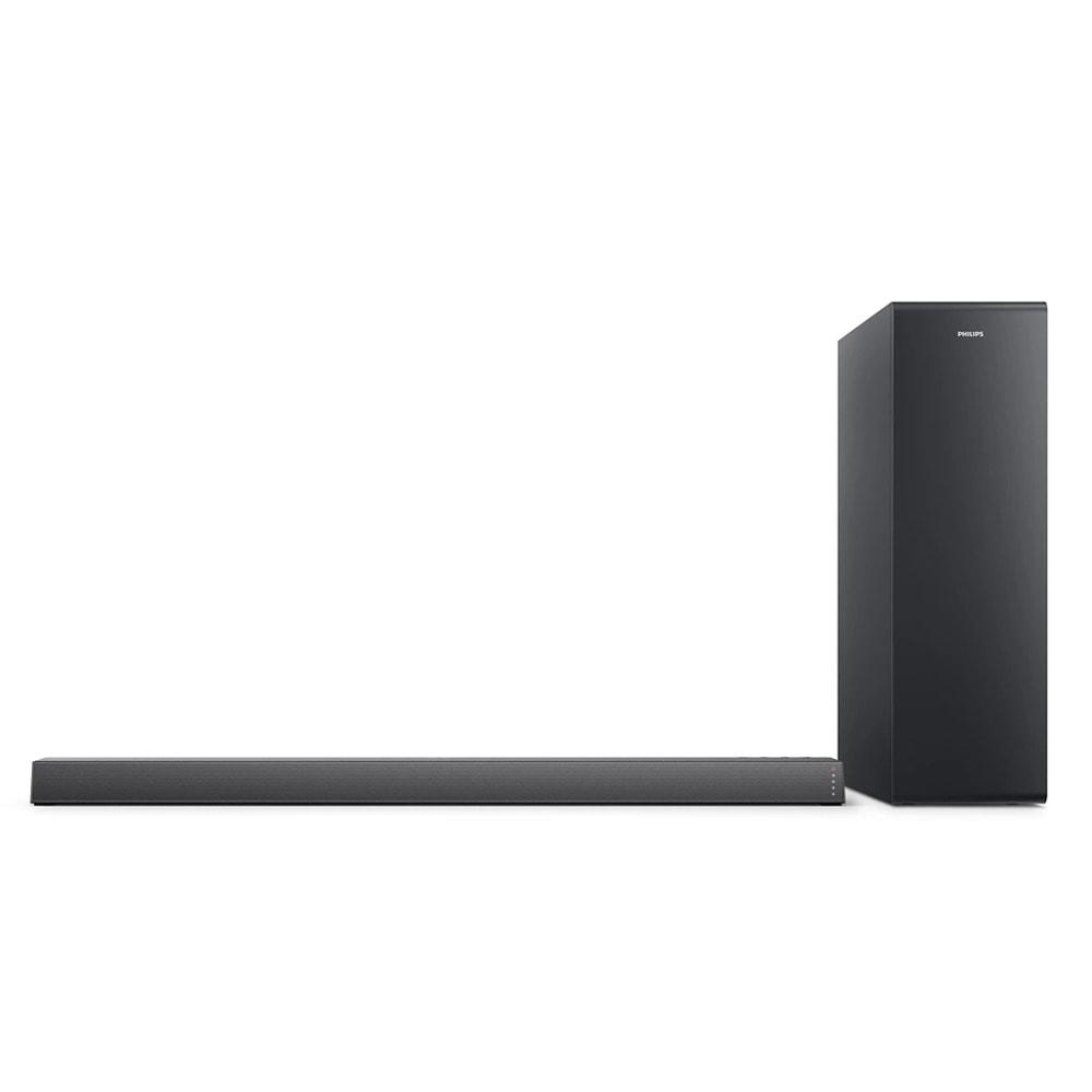 Soundbar система Philips TAB6305, 2.1, Bluetooth, HDMI, USB, 3,5 мм жак, 140W  image