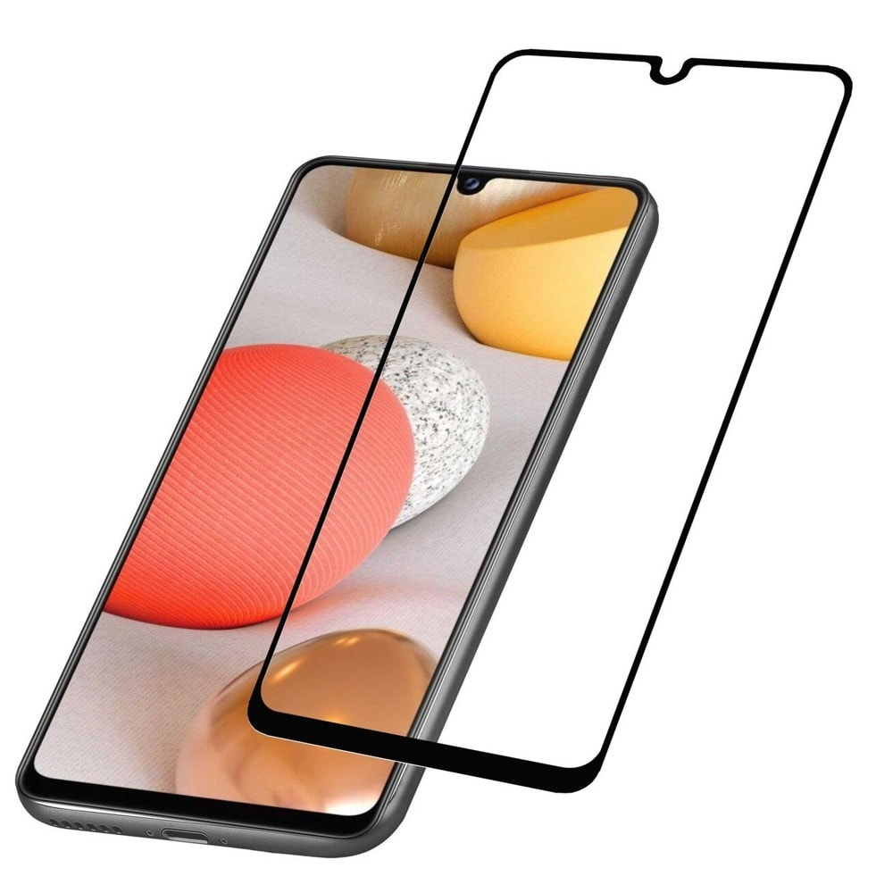 Cellularline Tempered glass Samsung Galaxy A22 4G product