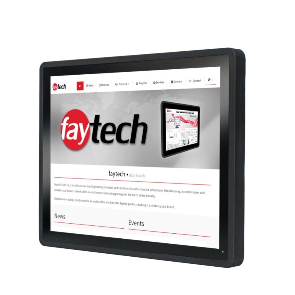 Faytech 1010502103 FT15N42004G128GCAPOB product
