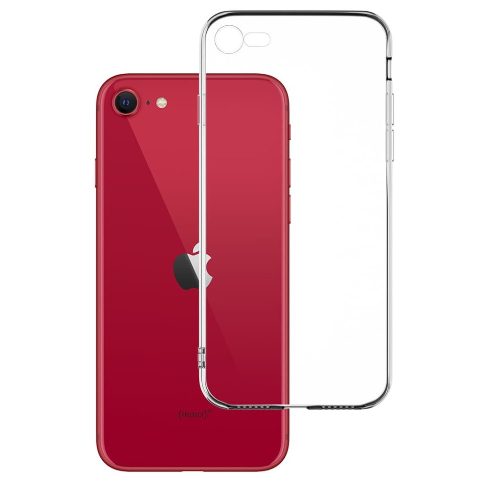 3MK Clear Case for Apple iPhone 7/8/SE 2020 product