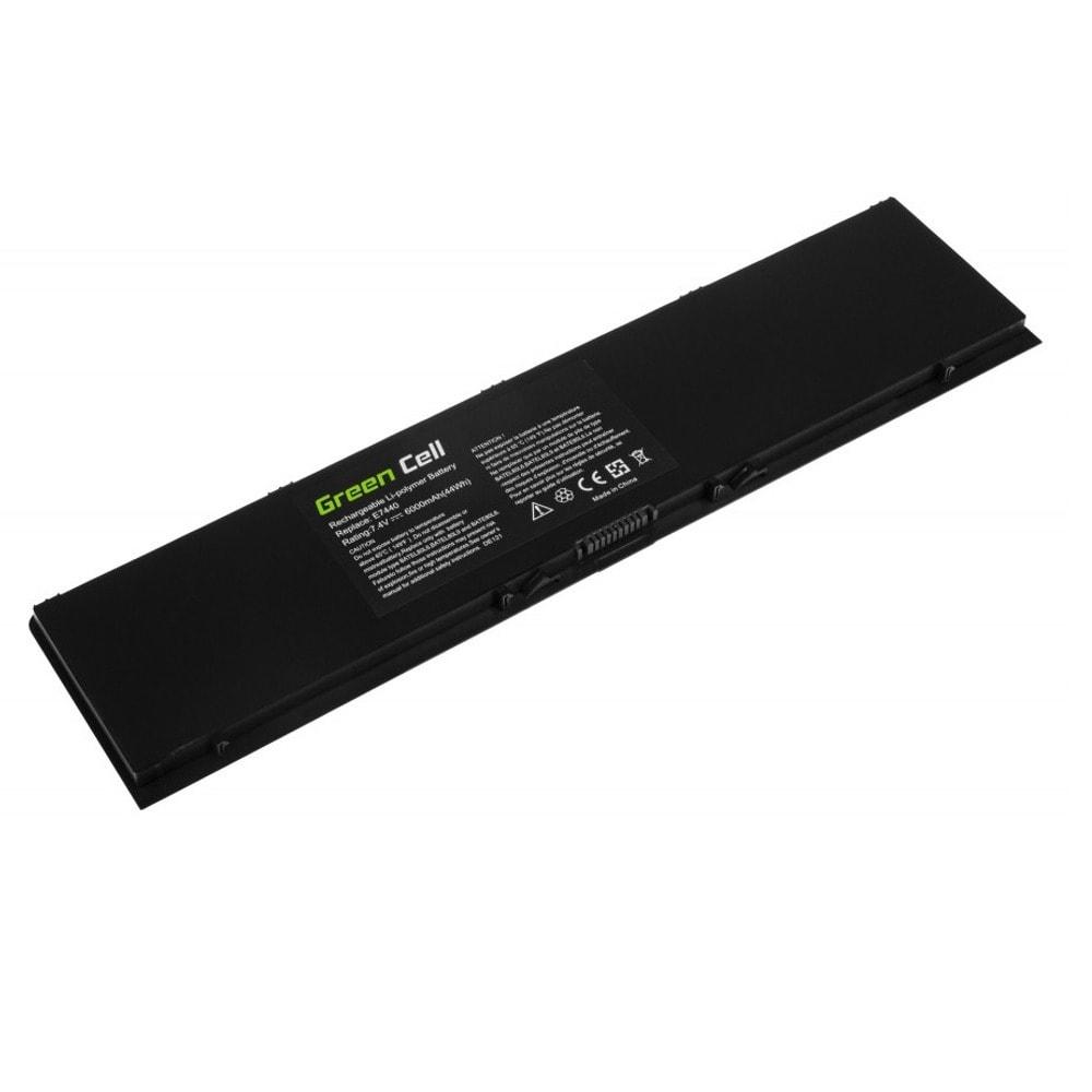 Батерия Green Cell за Dell Latitude E7440