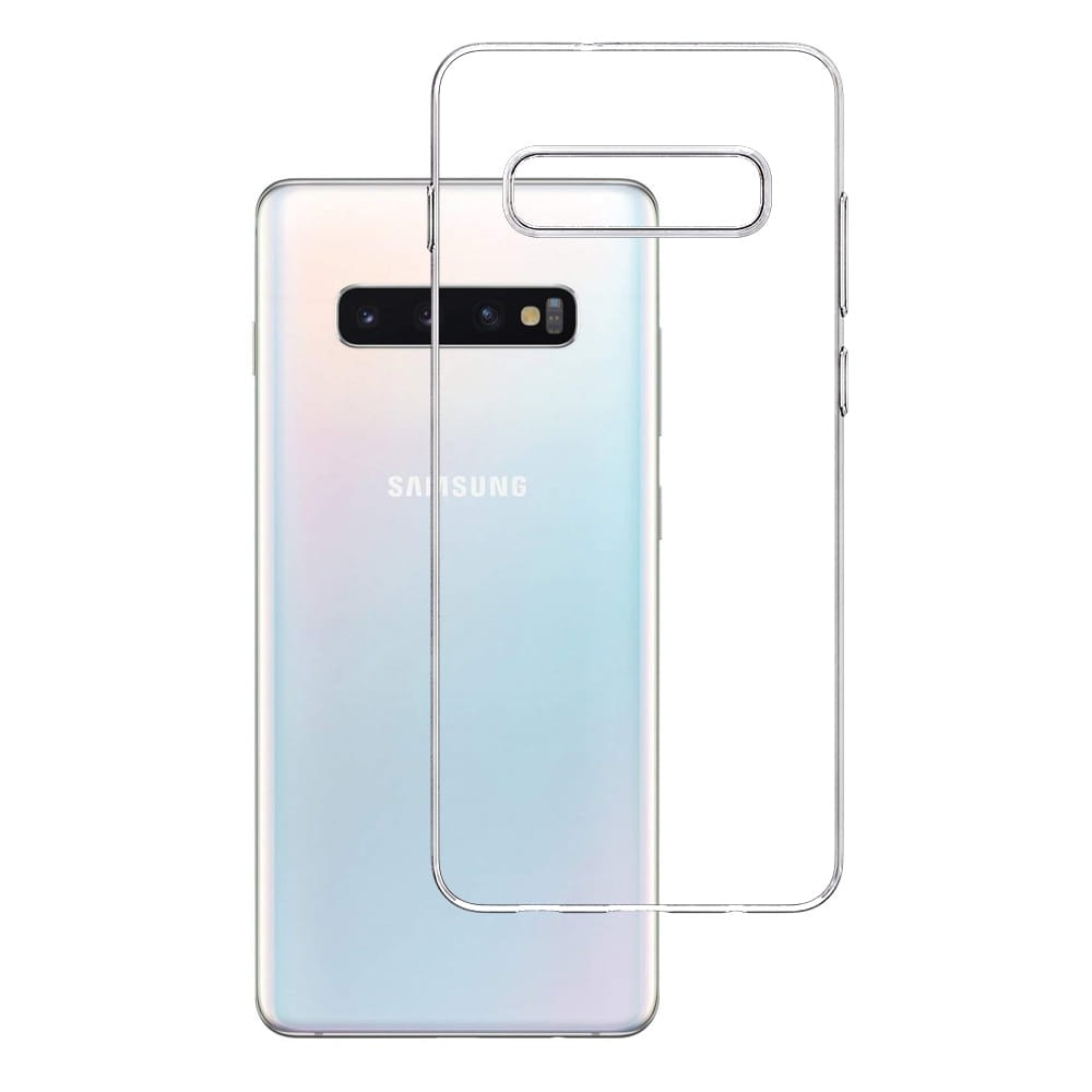 3MK Clear Case for Samsung Galaxy S10 Plus product