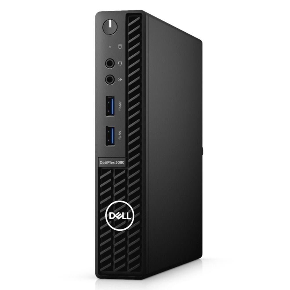 Dell OptiPlex 3080 MFF N206O3080MFF_UBU product