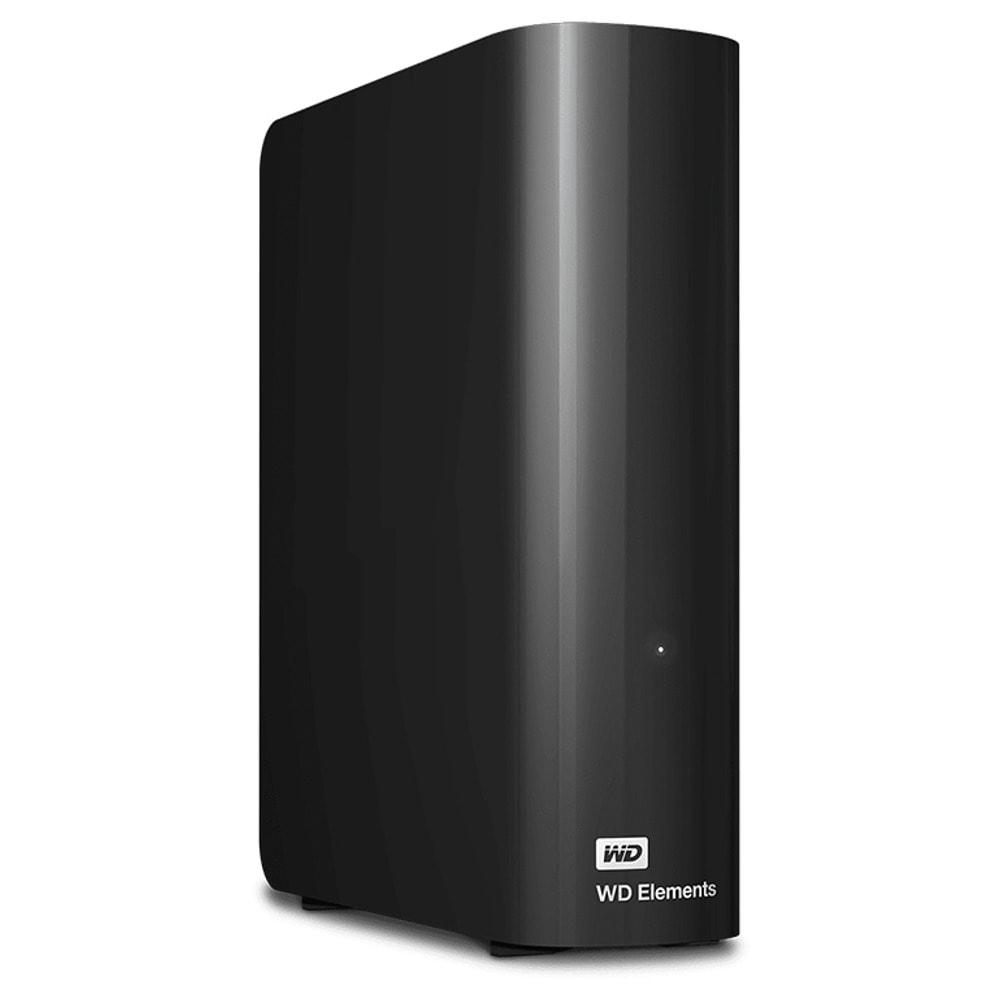 14TB WD Elements USB 3.0 WDBWLG0140HBK product
