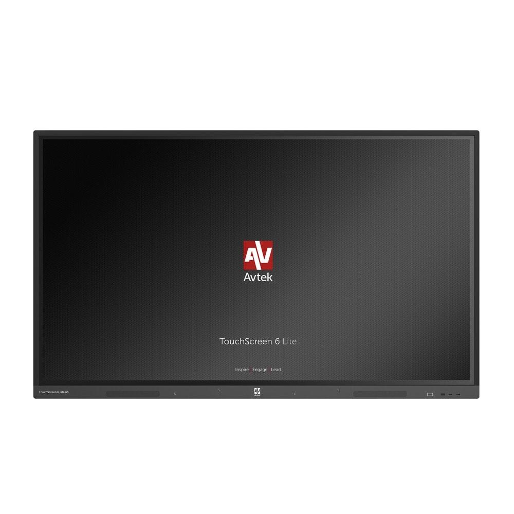 Avtek Touchscreen 6 Lite 86 product