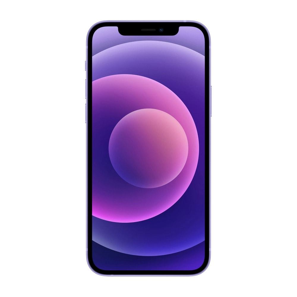 APPLE iPhone 12 mini 128GB Purple product