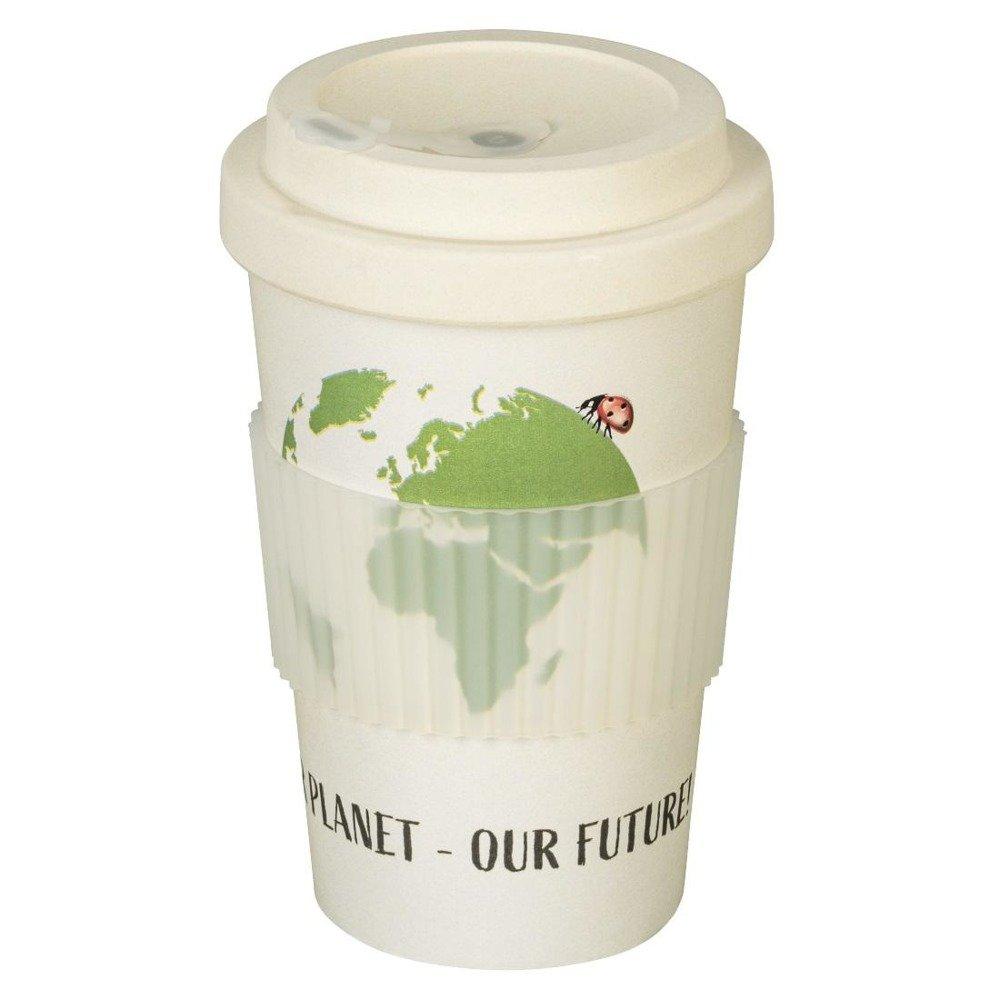 Чаша XAVAX To Go, 350 мл, бяла image
