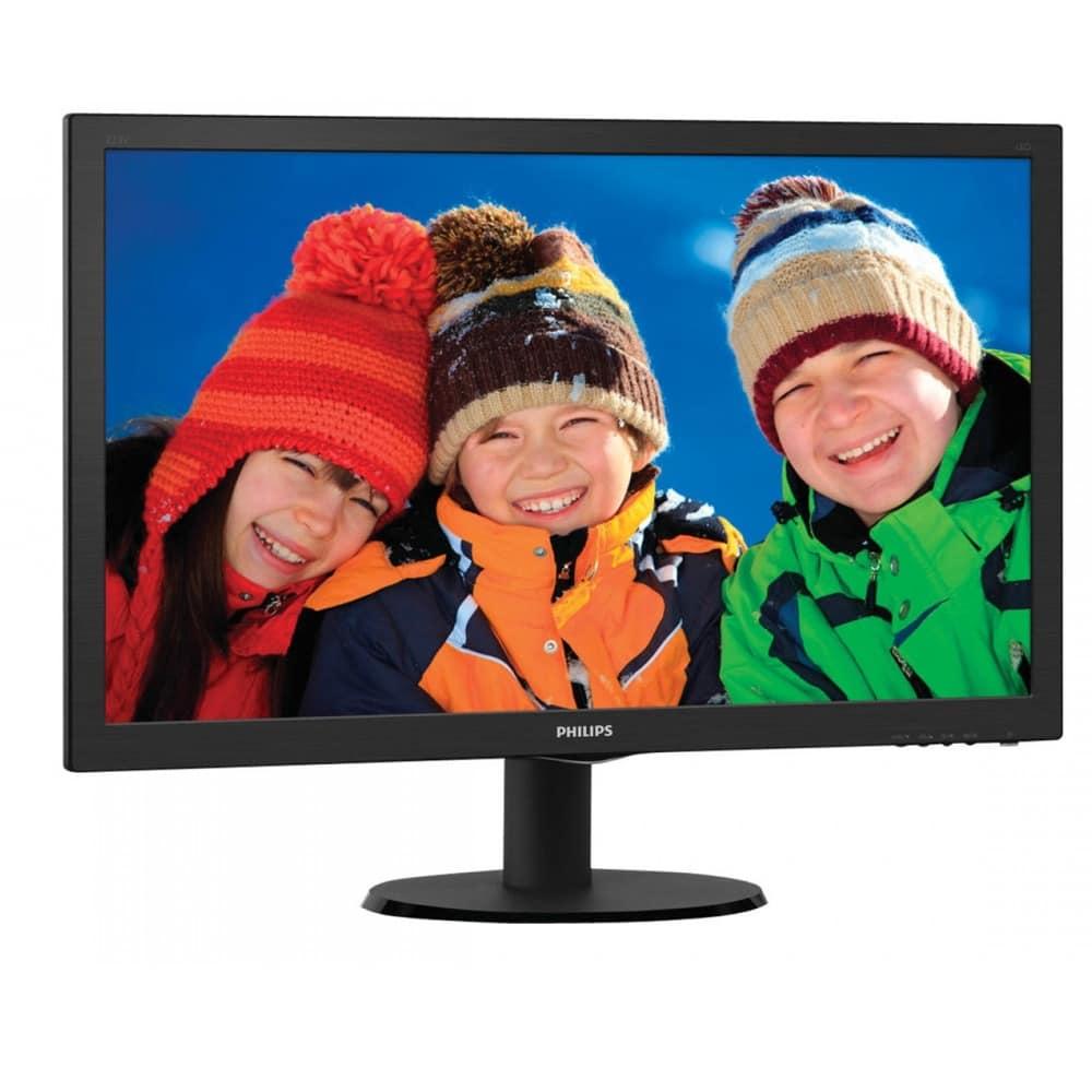 21.5 Philips 223V5LSB FULL HD LED DVI