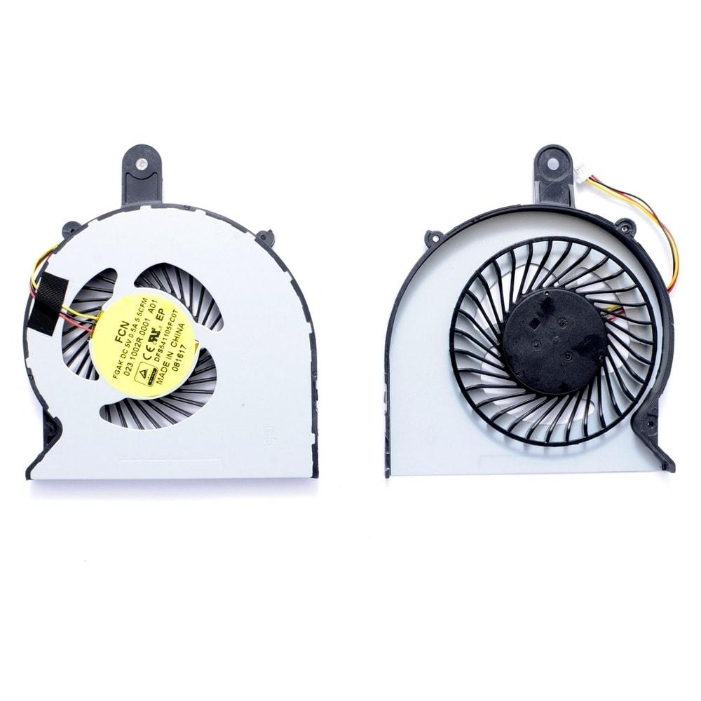 Вентилатор за лаптоп, съвместим с Dell Inspiron 14 3458, 3459 image