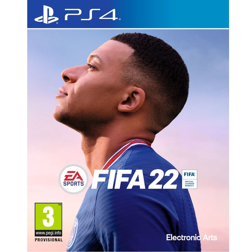 FIFA 22 PS4 product