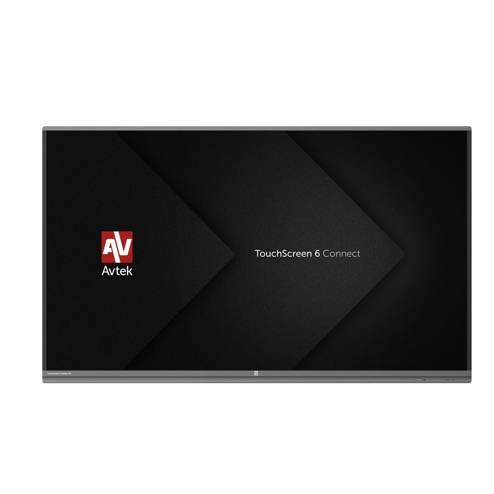 Avtek Touchscreen 6 Connect 86 product