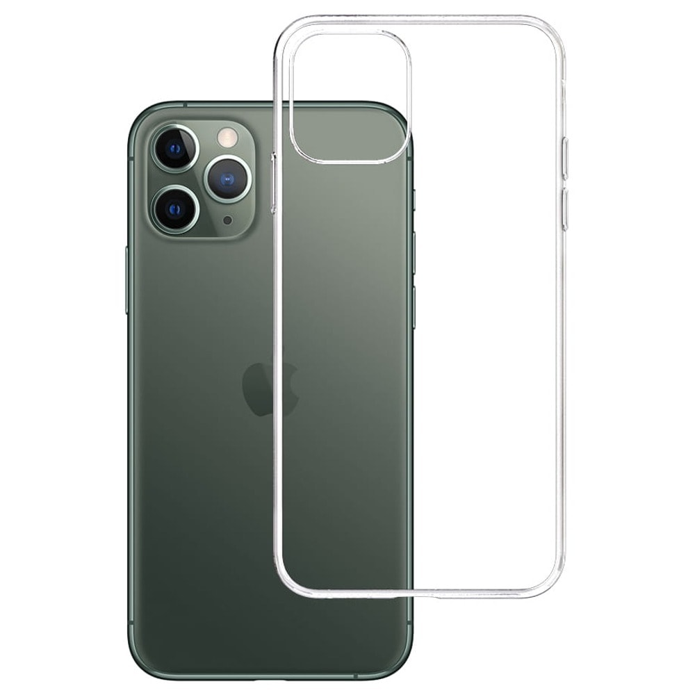 3MK Clear Case for Apple iPhone 12 Pro Max product