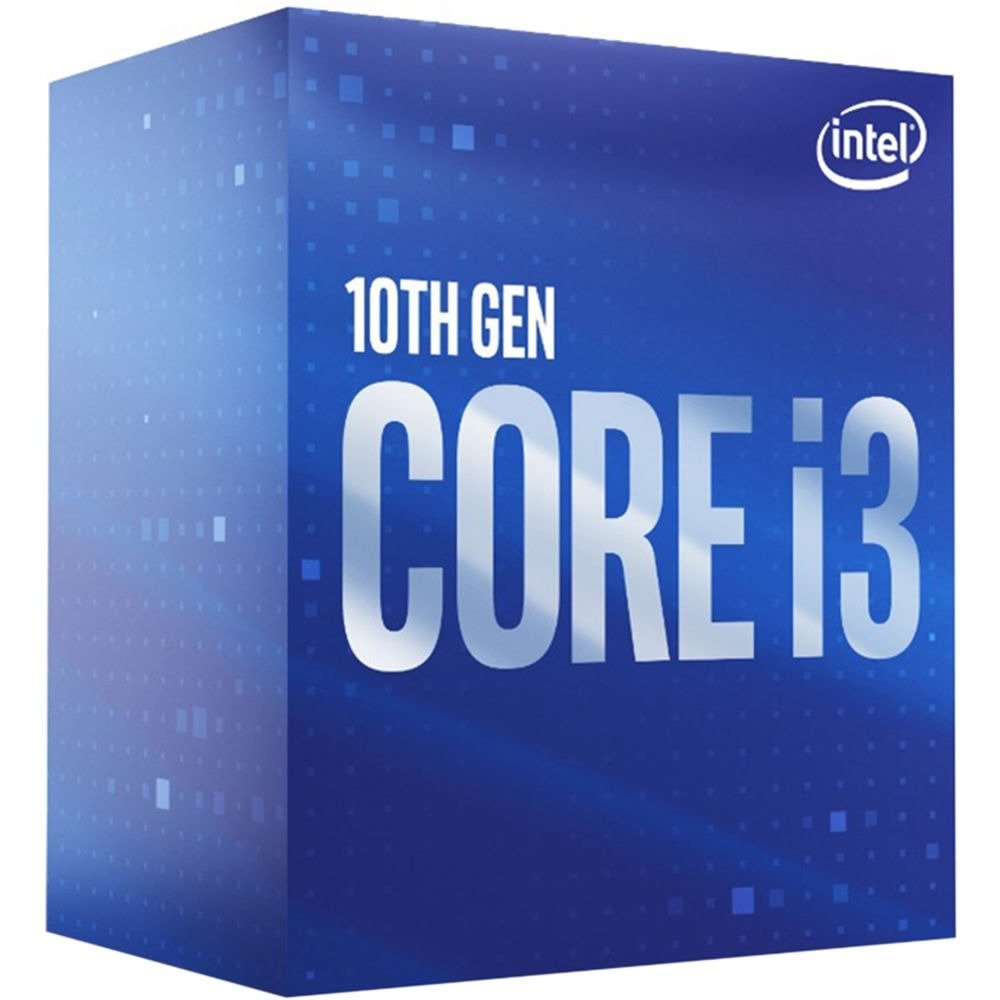 Intel BX8070110105F