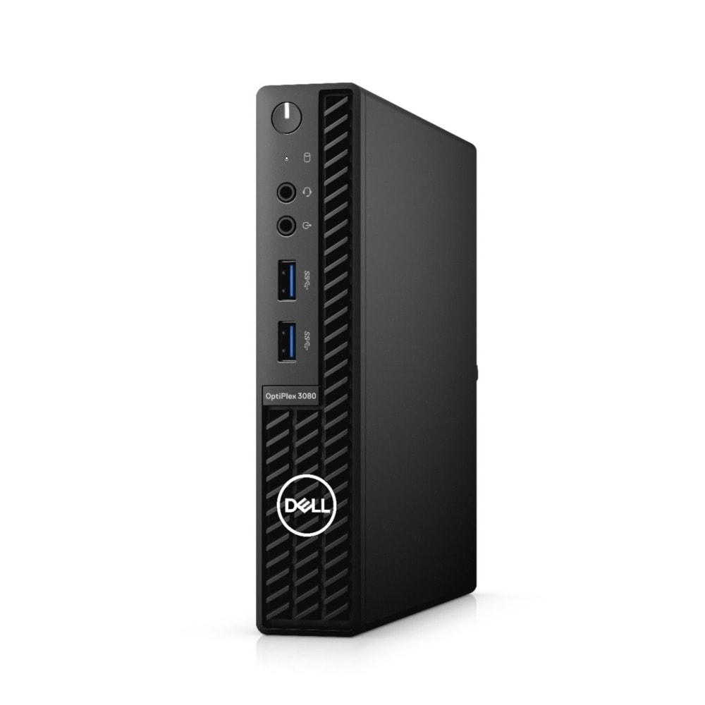 Dell OptiPlex 3080 MFF N212O3080MFF product