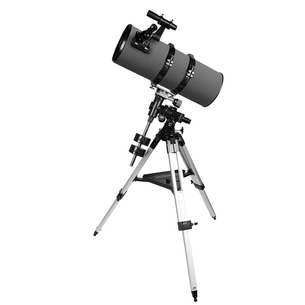 Телескоп Levenhuk Blitz 203 PLUS, рефлекторен, 406x оптично увеличение, 203 mm диаметър на лещата(апертура), 800 mm фокусно разстояние image