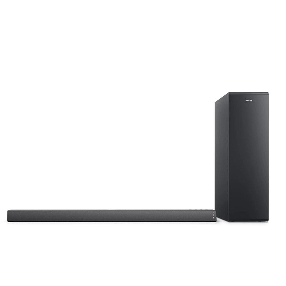 Soundbar система Philips TAPB405, 2.1, Bluetooth, HDMI, USB, 3,5 мм жак  image