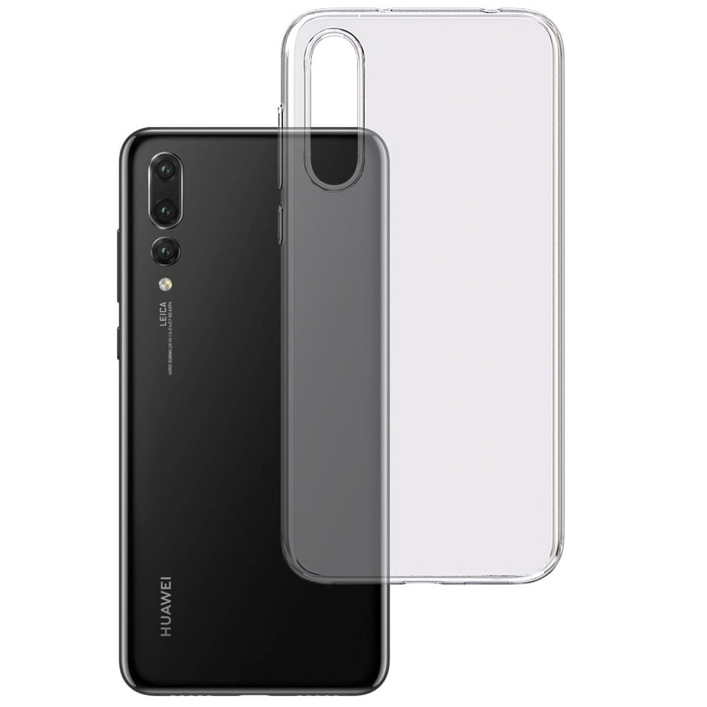 3MK Clear Case for Huawei P20 Pro product