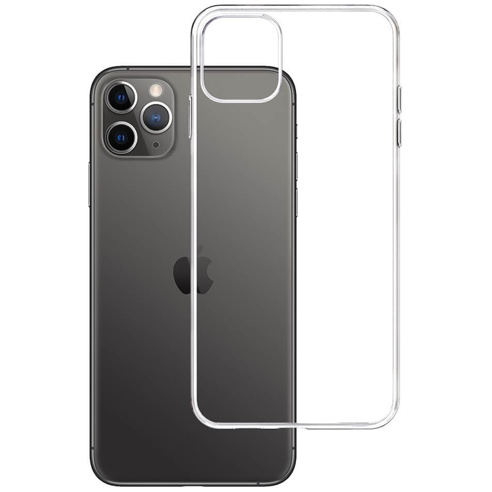 3MK Clear Case for Apple iPhone 11 Pro Max product