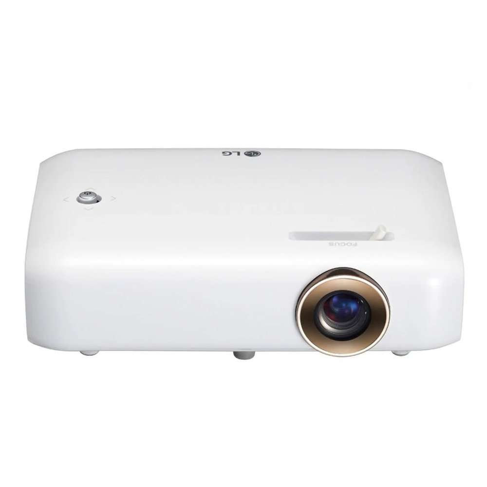 Проектор LG CineBeam PH510PG, LED, HD (1280x720), 100 000:1, 550 lm, HDMI, USB image