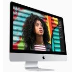 "All in One компютър Apple iMac (Z0TP00081/BG), четириядрен Intel Kaby Lake Core i5-7500 3.4GHz/3.8GHz, 27"" (68.58 cm) 5K/UHD+ Retina Display & Radeon Pro 570 4GB, 8GB DDR4, 1TB Fusion Drive, 2x Thunderbolt 3, 4x USB 3.0, клавиатура и мишка, Sierra image"