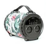 Тонколона Omega OG73 Bazooka, 2.0, 20W RMS, Bluetooth, AUX, USB, FM радио, MicroSD слот, многоцветна image