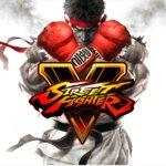 Игра за конзола Street Fighter V, за PS4 image