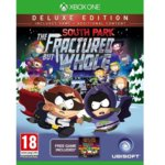 South Park: The Fractured But Whole Deluxe Edition, за Xbox One image