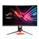 """Монитор Asus ROG STRIX XG27VQ, 27"""" (68.58 cm) VA панел, Full HD, 4ms, 100 000 000:1, 300 cd/m2, DisplayPort, HDMI, DVI, AUX image"""