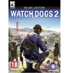 Watch Dogs 2 Deluxe Edition, за PC (код) image