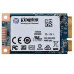 SSD 480GB Kingston UV500, mSATA, скорост на четене 520MB/s, скорост на запис 500MB/s image