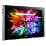 """Таблет Acer Iconia B3-A50FHD-K4P0 (NT.LF5EE.001)(розовозлатист), 10.1"""" (25.65 cm) WUXGA IPS дисплей, четириядрен MediaTek MT8167A 1.5 GHz, 2GB DDR4, 32GB eMMC (+ microSD слот), 5 Mpix & 2 MPix camera, Android, 560 g image"""