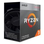 AMD Ryzen 3 3200G YD3200C5FHBOX