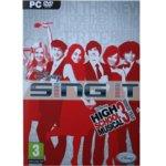 Sing it: High School Musical 3 Senior Year, за PC image