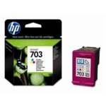 HP (CD888AE) Black