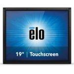 """Монитор ELO E335119, 19""""(48.26 cm), TN тъч панел, SXGA, 14ms, 1000:1, 200cd/m2, VGA, DisplayPort, HDMI, RS232, черен image"""