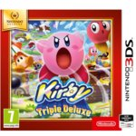 Kirby: Triple Deluxe, за 3DS image
