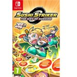 Sushi Striker: The Way of Sushido, за Switch image