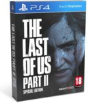 The Last of Us: Part II - Special Edition PS4