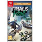 Trials Rising Gold Edition, за Nintendo switch image