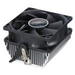 Охлаждане за процесор DeepCool CK-AM209, FM2/FM1/AM3+/AM3/AM2+/AM2/940/939/754 (до 65W) image