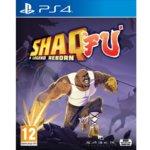 Shaq Fu: A Legend Reborn, за PS4 image