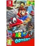 Super Mario Odyssey, за Switch image