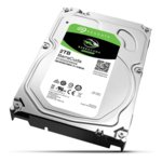 "2TB Seagate BarraCuda, SATA 6Gb/s, 7200 rpm, 64MB, 3.5"" (8.89 cm) image"
