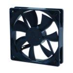Вентилатор 120мм, EverCool EC12025M12SA Sleeve 2000rpm  image