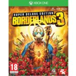 Borderlands 3 Super Deluxe Edition, за Xbox One image