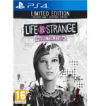 Игра за конзола Life is Strange: Before the Storm Limited Edition, за PS4 image