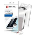 Протектор от закалено стъкло /Tempered Glass/, Displex 00618, за Samsung Galaxy S7, черен image