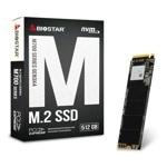 Biostar M700-512GB