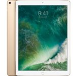 "Таблет Apple iPad Pro (2017)(MPL12HC/A)(златист), 12.9"" (32.76 cm) Retina дисплей, шестядрен A10X 2.38 GHz, 4GB RAM, 512GB Flash памет, 12.0 & 7.0 Mpix camera, iOS, 677g image"