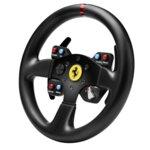 Волан Thrustmaster Ferrari GTE 458, за PS3/PS4, Xbox One, PC image
